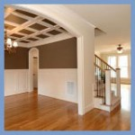 DFW Painting Interior Painting