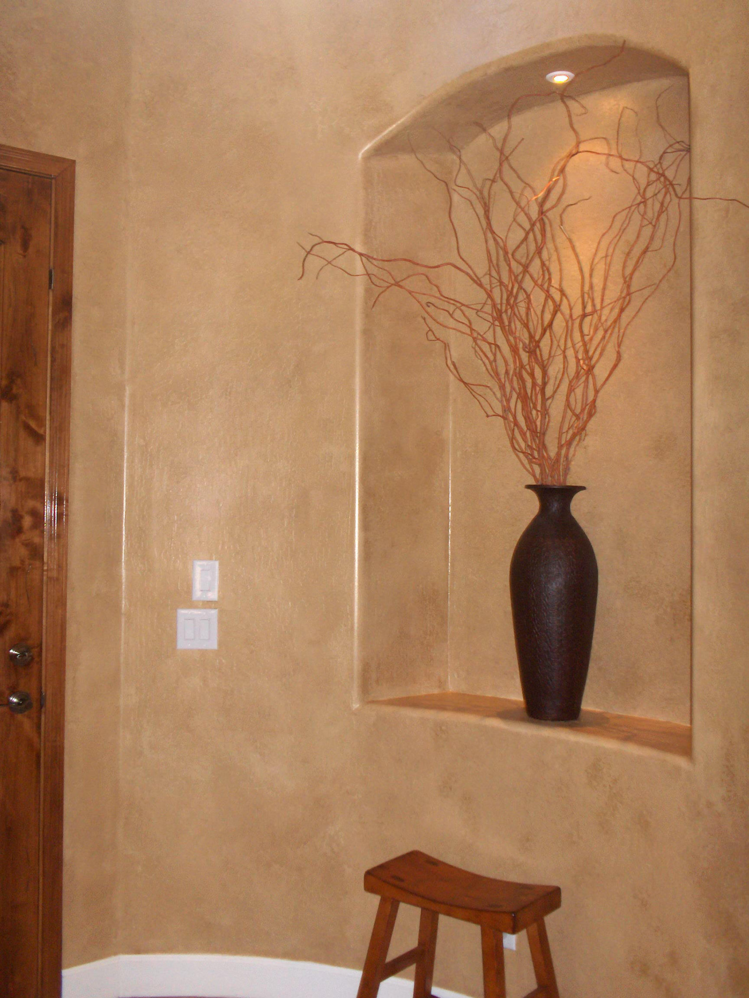 Faux Finishes Dfw Painting