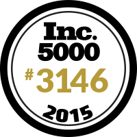 DFW Painting on the Inc. 5000 list for 2015