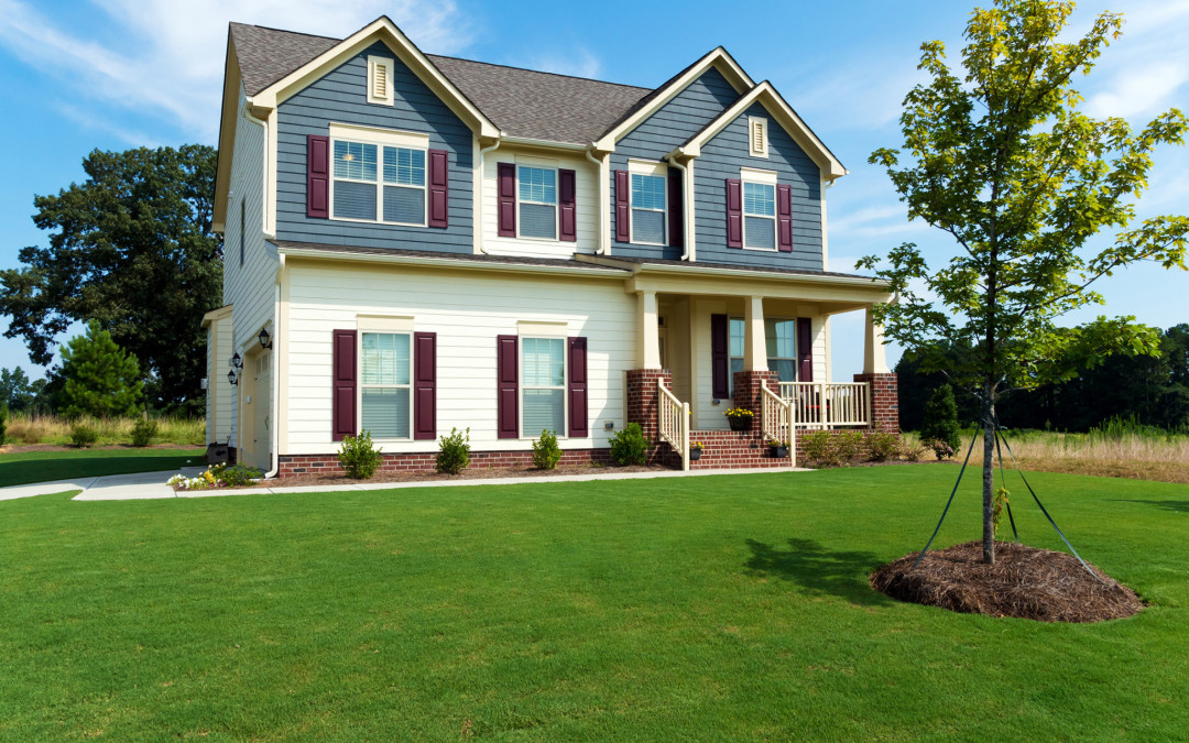 5 Tips on Exterior Color Selection