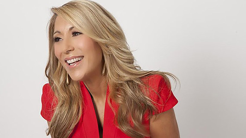 Lori Greiner, Keynote Speaker at Go Red for Women Luncheon