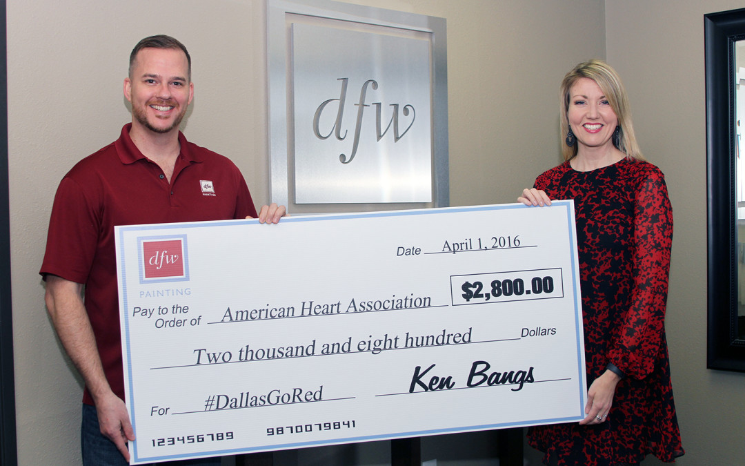 Giving to the AHA