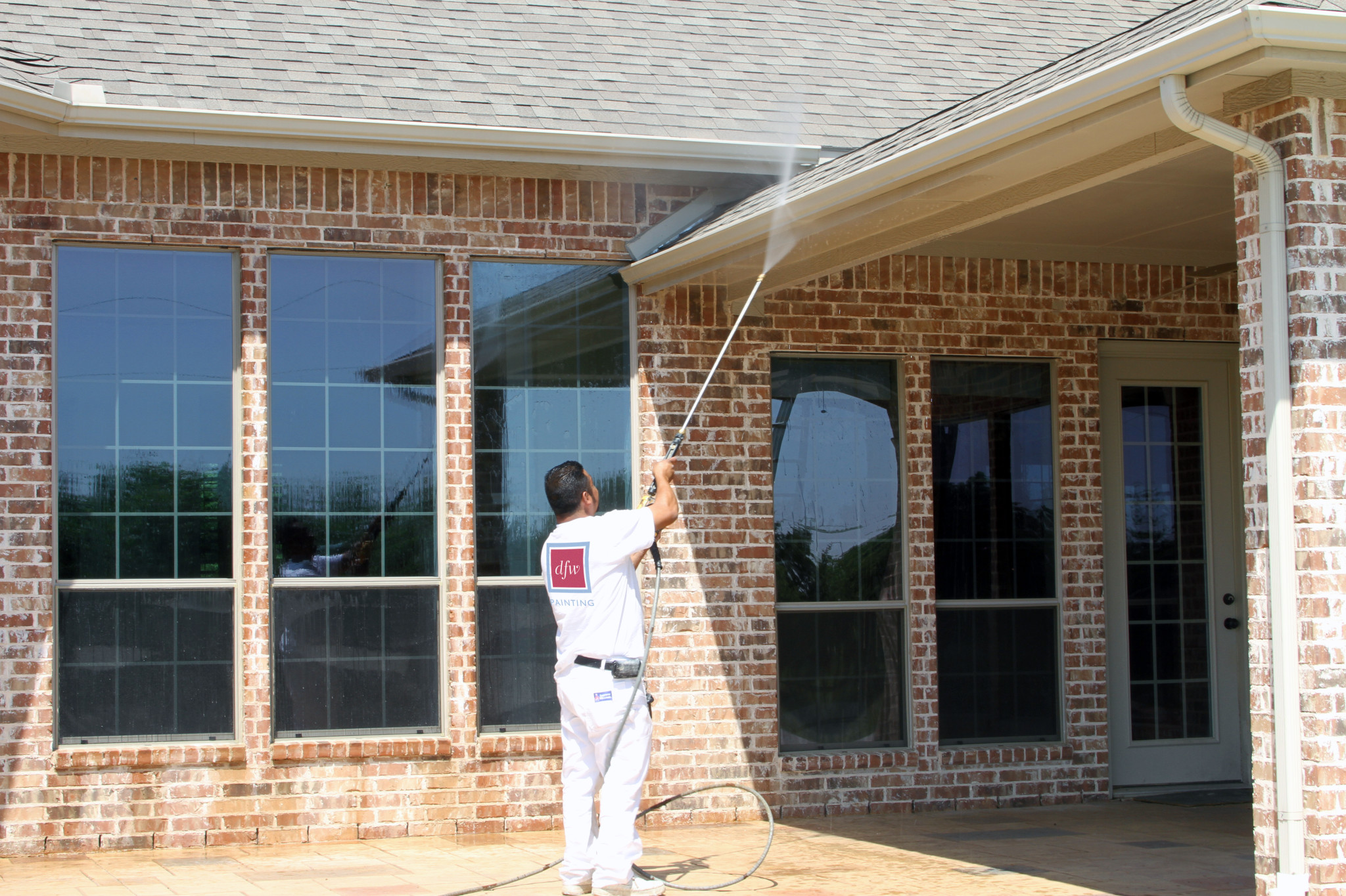 5 Spring Projects to Maintain Your Home!