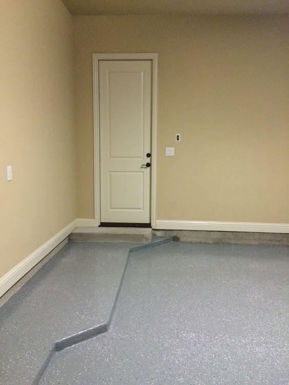 dfw garage floor1