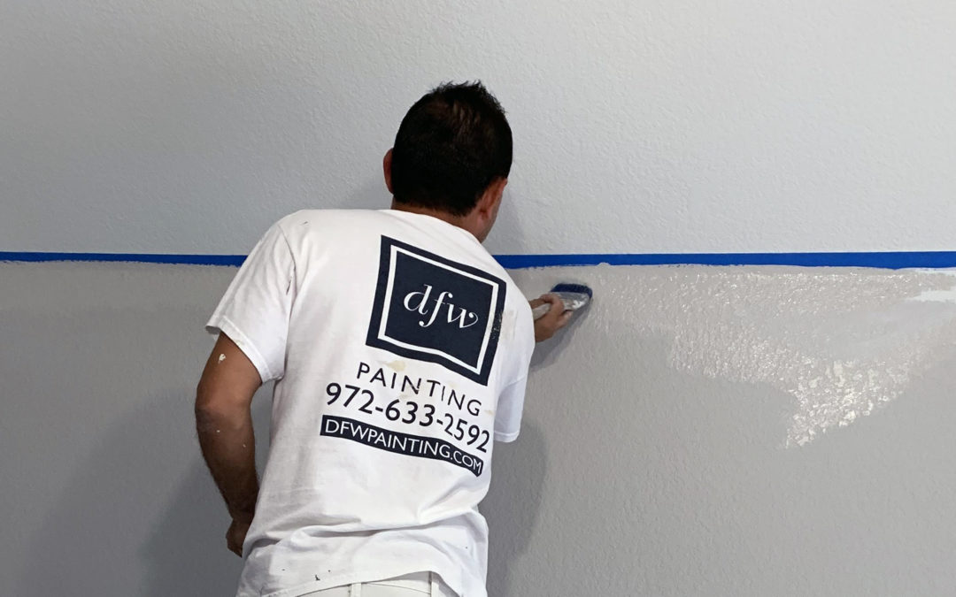 Protecting your painted surface with Sherwin-Williams Microbicidal Paint