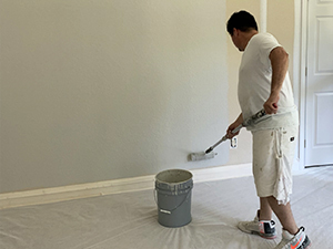 interior painting in dallas
