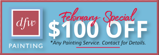 dfw painting financing