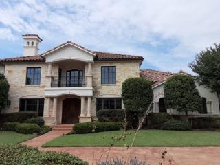 Stucco Exterior Painting Dallas | DFW Painting Before and After